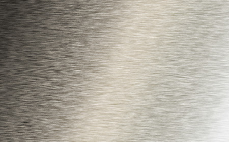 Texture of a metal background  photo