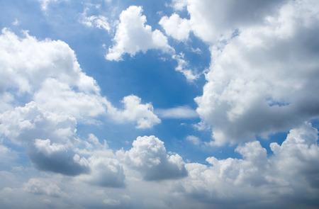 sky clouds: Sky nubes (1)
