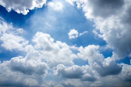 sky clouds: El cielo se nubla (5)
