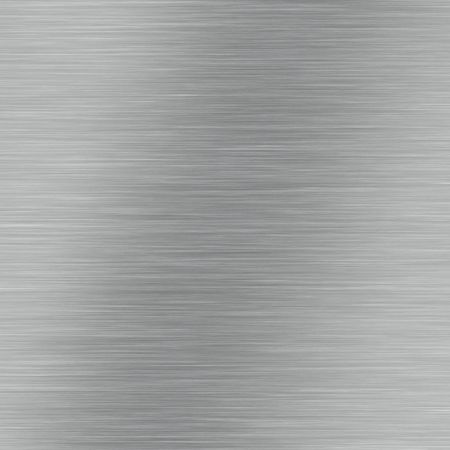 Brushed metal surface texture seamless background illustration Stock Illustration - 3271926