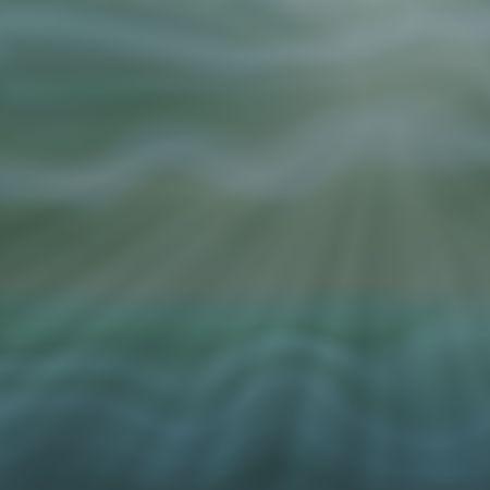 refracted: Undersea marine water abstract pattern illustration design