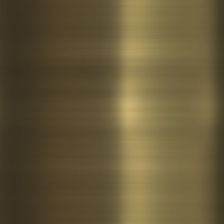 Brushed smooth glossy metal surface texture background illustration Stock Illustration - 3334744