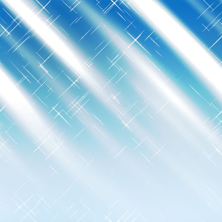 ambient: Sparkling glowing streaks of light ambient abstract background wallpaper