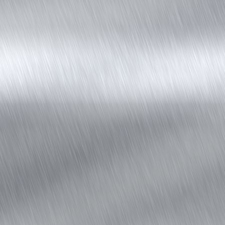 metal textures: Texture background illustration of brushed glossy metal surface