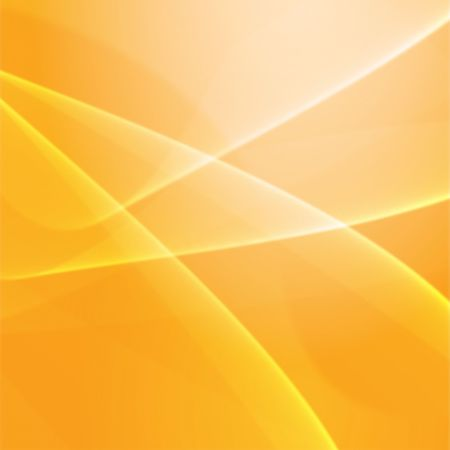 Abstract wallpaper illustration of wavy flowing energy and colors Stock Illustration - 3392865