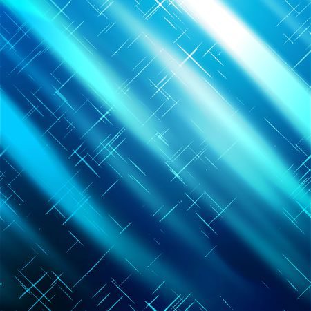 streaks: Abstract wallpaper background of glowing light streaks and sparkles
