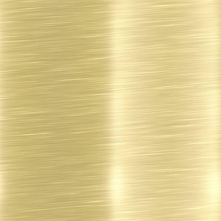 polished: La textura de fondo de la ilustraci�n cepillado brillante superficie met�lica