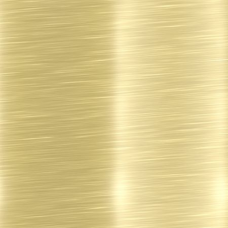 Texture background illustration of brushed glossy metal surface Stock Illustration - 3414225