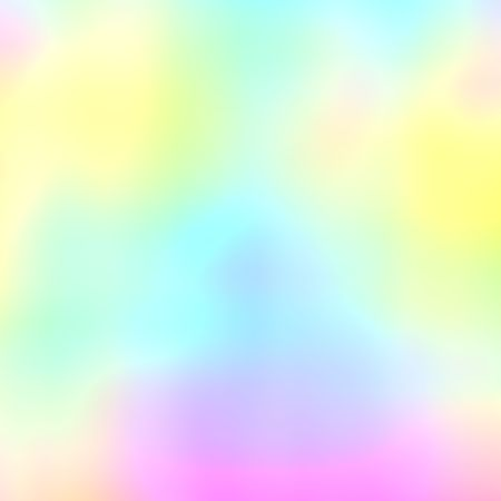 ambient: Pastel soft glowing ambient abstract pattern illustration Stock Photo