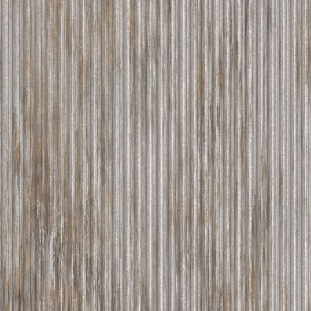 Corrugated metal surface with corrosion texture seamless background illustration Stock Illustration - 3445951