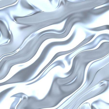 Silk fabric texture, smooth satin cloth surface Stock Photo - 3445791