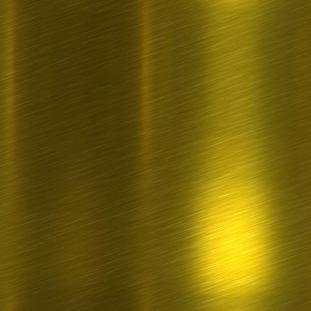 Texture background illustration of brushed glossy metal surface illustration