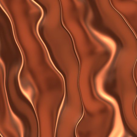 clipart wrinkles: Silk fabric texture, smooth satin cloth surface Stock Photo