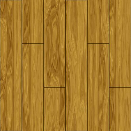 Wooden parquet flooring surface pattern texture seamless background Stock Photo - 3710349