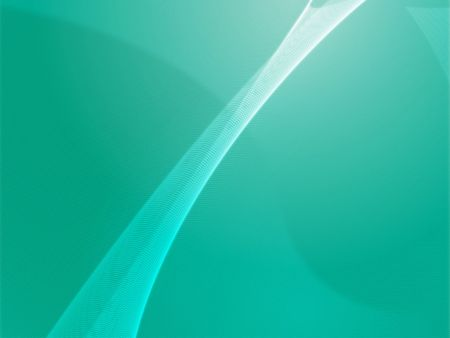 Abstract wallpaper illustration of wavy flowing energy and colors Stock Illustration - 3742612