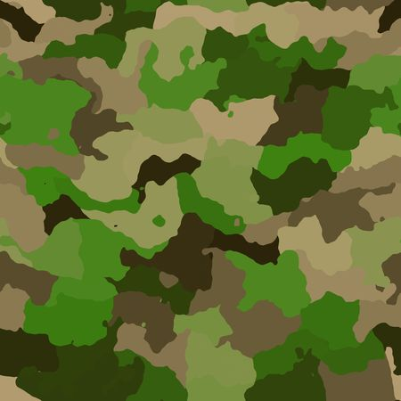 Camouflage pattern, graphic wallpaper texture design in various colors Stock Photo - 3783268