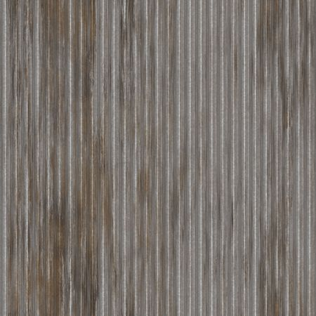 Corrugated metal surface with corrosion seamless texture Stock Photo - 3783427