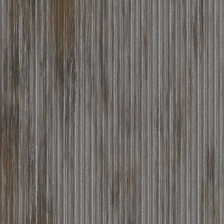 Corrugated metal surface with corrosion seamless texture Stock Photo - 3783423