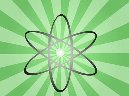 radium: Atomic symbol Stock Photo