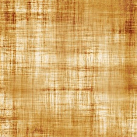 yellowish: Vintage weathered stained parchment texture background illustration