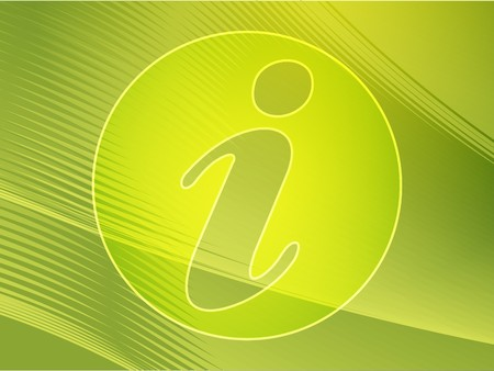 Information symbol, used for assistance and tourism Stock Photo - 3972946