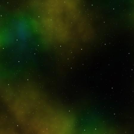 outerspace: Starfield nebulosa espacio ilustraci�n de outerspace cielo estrellado