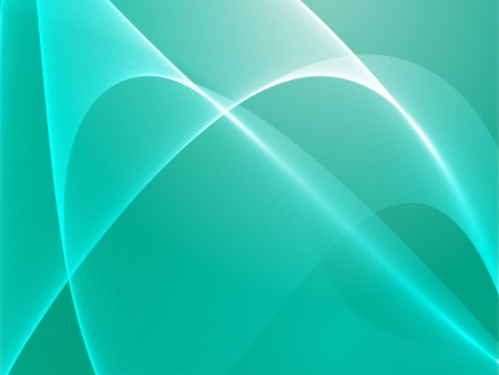 Abstract wallpaper illustration of wavy flowing energy and colors Stock Illustration - 4430773