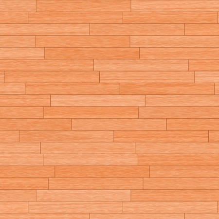 Wooden parquet flooring surface pattern texture seamless background Stock Photo - 4462334