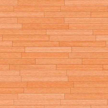 Wooden parquet flooring surface pattern texture seamless background Stock Photo - 4462334