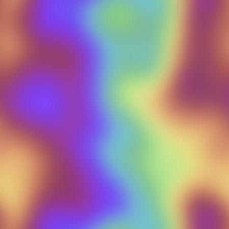 trippy: Resumen modelo arco iris, con colores aleatorios psychadelic