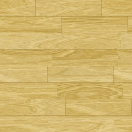 Wooden parquet flooring surface pattern texture seamless background Stock Photo - 4566110