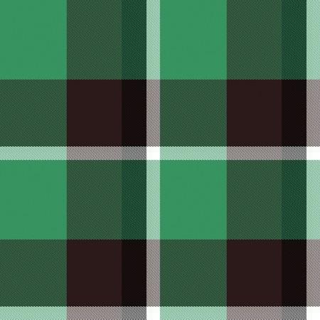 stitched: Scottish tartan plaid material pattern texture design