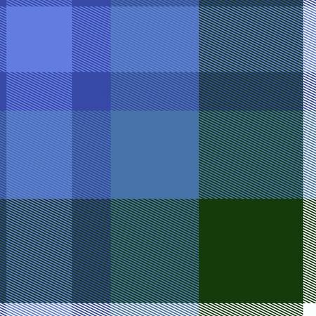 stitched: Tartan Scottish plaid material pattern texture design