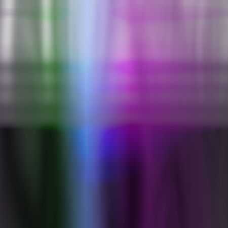 twirling: Glowing color energy aura, Abstract wallpaper illustration Stock Photo