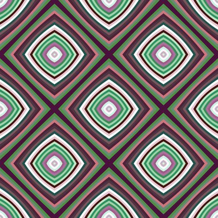 Colorful abstract retro patterns geometric design wallpaper background Stock Photo - 4763940