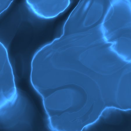 twirling: Abstract wallpaper illustration of wavy flowing energy and colors