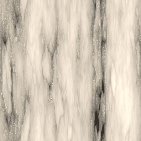 White marble material texture seamless background tile pattern photo