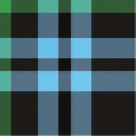Plaid tartan scozzese materiale texture design pattern