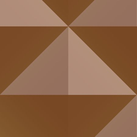 reflect: Smooth angular 3d geometric abstract graphic design background Stock Photo