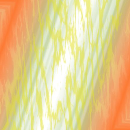 flaring: Pulsating energy beam ray abstract design illustration