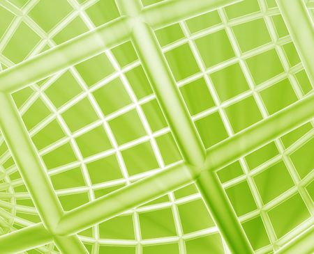 Abstract globe grid wireframe sphere illustration background illustration