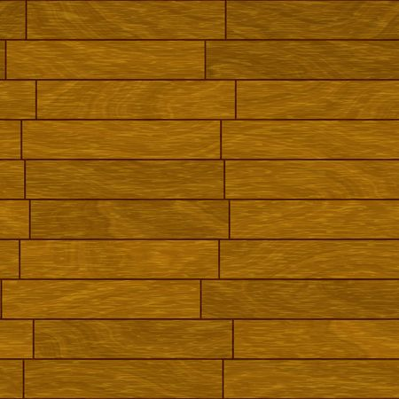 Wooden parquet flooring surface pattern texture seamless background Stock Photo - 5158558