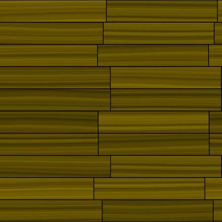 Wooden parquet flooring surface pattern texture seamless background photo