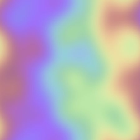 Abstract rainbow pattern, with psychadelic random colors  photo