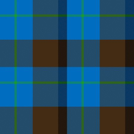 Scottish tartan plaid material pattern texture design photo