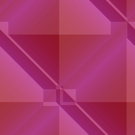 sheen: Smooth angular 3d geometric abstract graphic design background Stock Photo