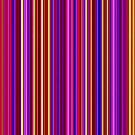 lineas verticales: Resumen papel tapiz ondulado brillante ilustraci�n de rayas multicolores de luz