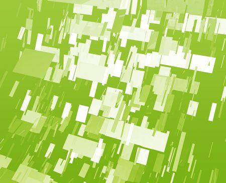 detonate: Abstract background illustration of shattered exploding geometric shapes