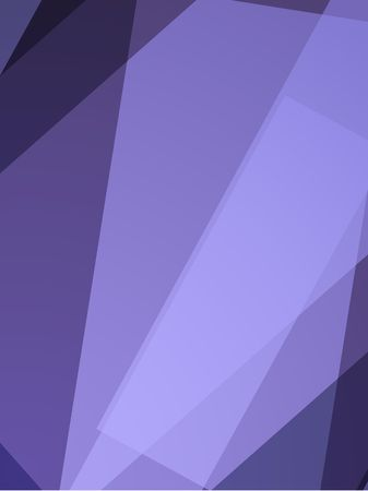 expanding: Abstract geometric illustration of expanding translucent lines