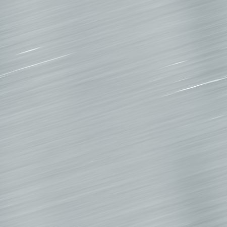 Brushed glossy metal surface, scratched texture background Stock Photo - 5417844